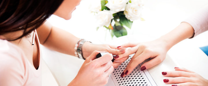 Find the Best Nail Salon in Houston at Colony Park