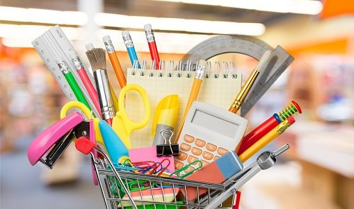 Get Ready for Back to School Shopping in Bryan at Colony Park