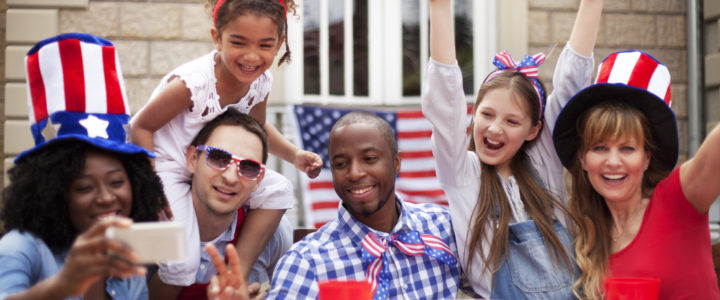 Prepare for Fourth of July 2021 in Bryan by Shopping All Things Summer at Colony Park